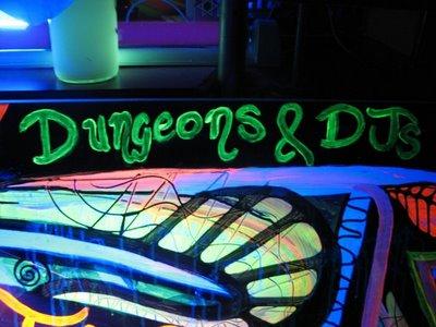 Dungeons & DJs