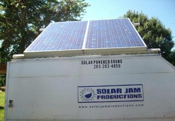 Solar Jam Productions